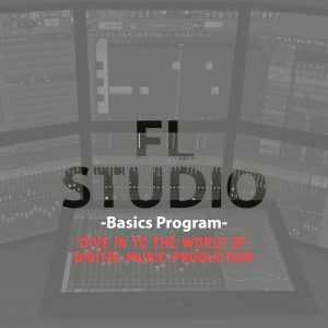 FL Studio Basics Program