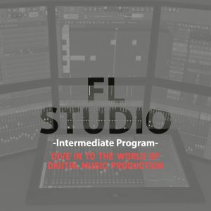 FL Studio Intermediate Program VN