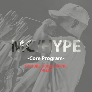 MC/Hype Core Program VN