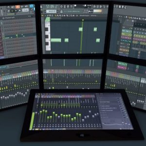 [COMING SOON] FL Studio Pro Program